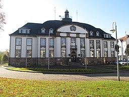 Püttlingen Rathaus
