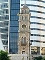 P1190144 - המסגד וברקע בית משרדי הממשלה.JPG