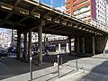 P1230719 Paris XVII avenue de Clichy pont LPC rwk.jpg