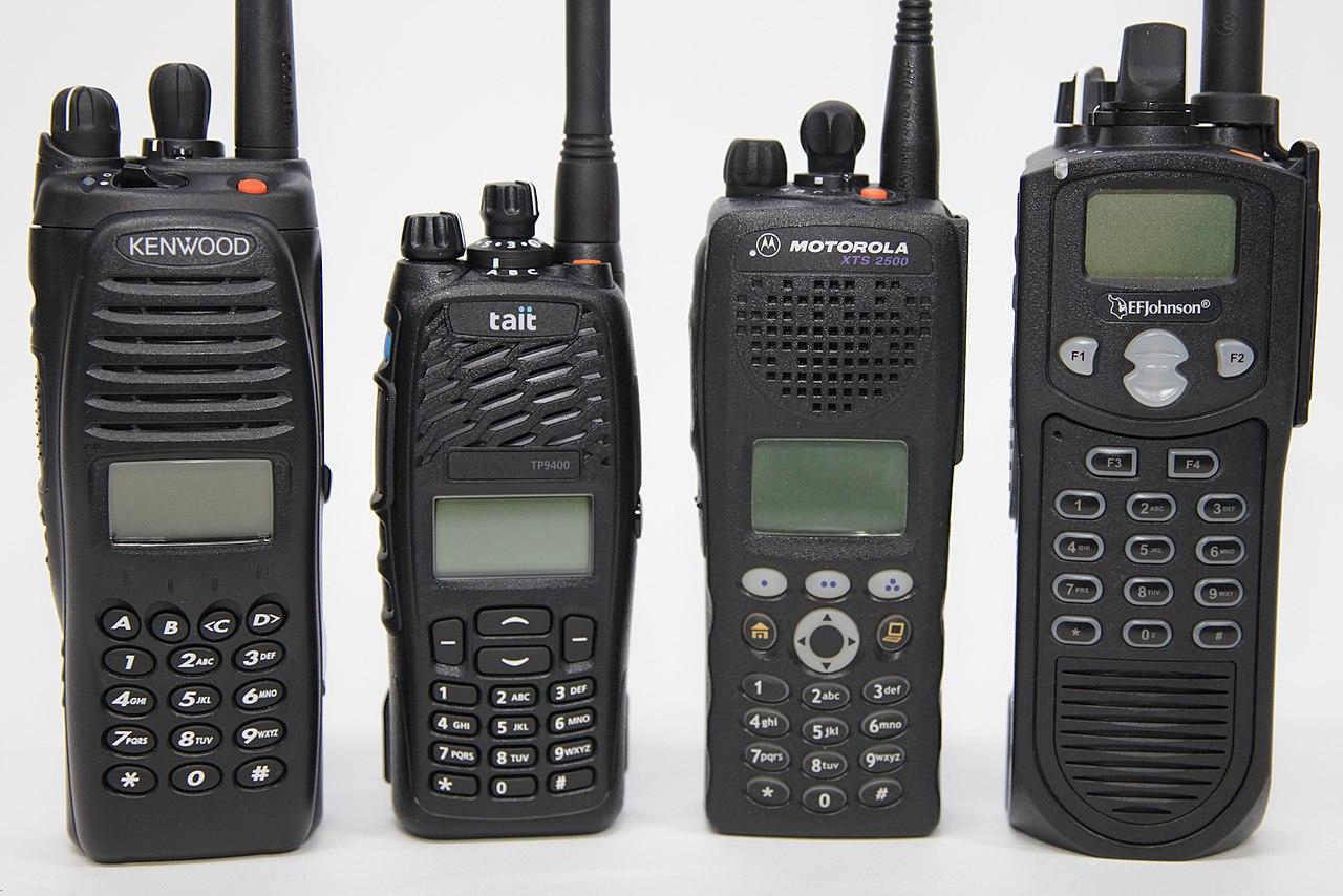 Global Two Way Radio Equipment Market 2021 Analysis – Motorola, KENWOOD,  Icom, Hytera, Tait, Sepura, Yaesu – The Bisouv Network