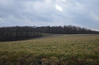 Washington Township, Clarion County, Pennsylvania Township in Pennsylvania, United States