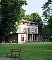 PL - Przeworsk - pałac Lubomirskich - Kroton 003.jpg