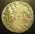 POLAND, DANZIG (GDANSK), AUGUSTUS III 1763 -6 GROSCHEN a - Flickr - woody1778a.jpg