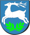 Coat of arms of Bładnice