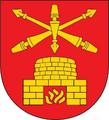 POL gmina Aleksandrów (powiat biłgorajski) COA.png