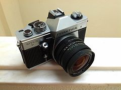PRAKTICA - MTL3 , pentacon 2,8-29 multi coating , 1979 (16525239593).jpg