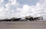 PV-1 VPB-147 Caribbean 1944