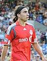 Pablo Vitti, Toronto FC.jpg
