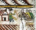 Pachama Iglesia frescos interiores 16.JPG