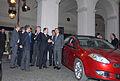 Pagani with President Prodi for a Fiat event in Palazzo Chigi.jpg