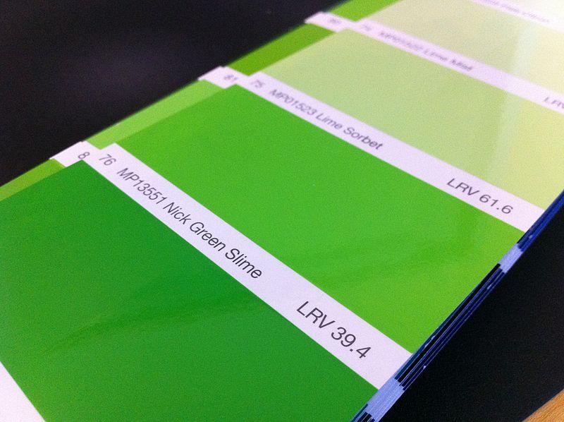 Matthews Paint Colors In Rgb Values