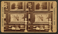 Paintings on display, from Robert N. Dennis collection of stereoscopic views.png