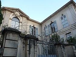 Palau Episcopal de Montpeller - 03.JPG