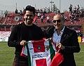 Palestino - Deportes Temuco, 2018-08-11 - Presentación Luis Jiménez - 01.jpg