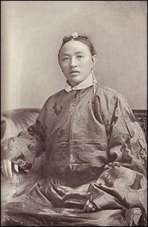 Sikyong - Image: Paljor Dorje Shatra