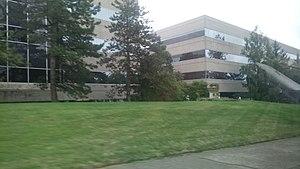 Panera Bread - Headquarters in Sunset Hills, Missouri