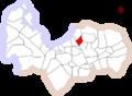 Pangasinan Colored Locator Map-San Jacinto.png