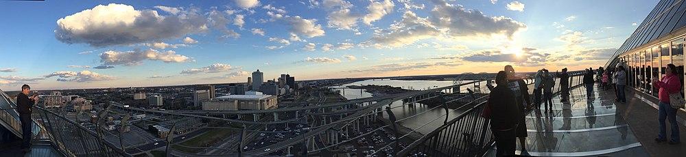Memphis, Tennessee - Wikipedia