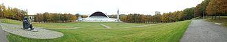 Tallinn Song Festival Grounds - Song Festival Grounds panorama