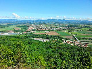Municipality of Brežice Municipality of Slovenia