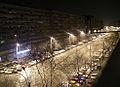 Pantelimon Avenue Bucharest.jpg