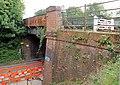 Paper Mill Lane Railway Bridge, Alton - geograph.org.uk - 945863.jpg