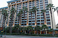 Paradise Pier Hotel Front 2014.jpg