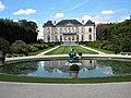 Paris, France. RODIN MUSEUM (Hotel Biron)(ansamble). (PA00088697).jpg