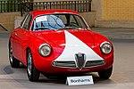 Paris - Bonhams 2016 - Alfa Romeo Giulietta SZ berlinette coda ronda - 1961 - 005.jpg