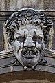 Paris - Les Invalides - Façade nord - Mascarons - 029.jpg