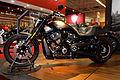 Paris - Salon de la moto 2011 - Harley-Davidson - Night Rod - 001.jpg