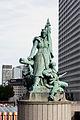 Paris 06 2012 La Defense monument 3219.jpg