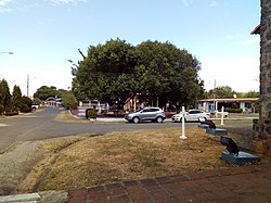 Park of San Francisco de la Montaña, Province of Veraguas, Panama.jpg