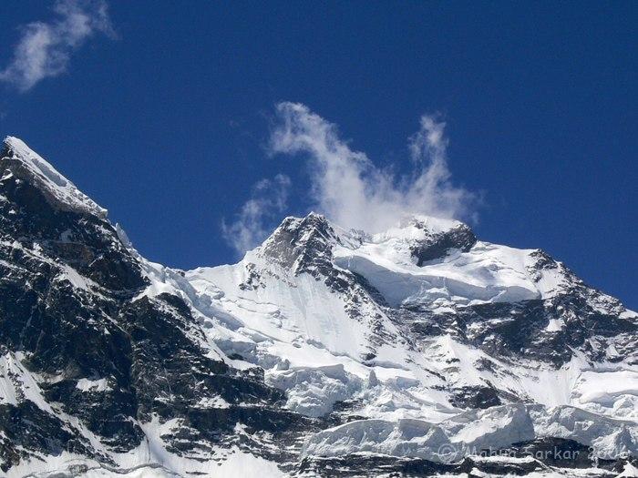 Parkachik Glacier 3
