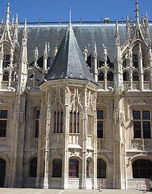 Resultado de imagen para Parlamento de París
