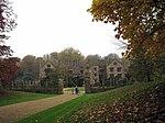 Parnham House