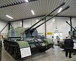 Parola Tank Museum 078 - ZSU 57-2 (37853491974).jpg