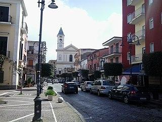 Poggiomarino,  Campania, Italy