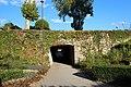 Passage souterrain du boulevard Saint-Antoine au Chesnay le 29 septembre 2015.jpg