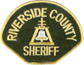 Patch of the Riverside County Sheriff's Department.png