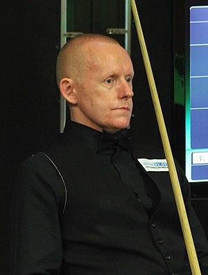 Paul Davison - Paul Hunter Classic 2016