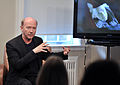 Paul Haggis at Canadian Film Centre masterclass (November 7, 2011) - 2.jpg