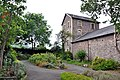 Peace Garden - Brecon - geograph.org.uk - 1361207.jpg