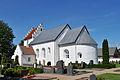 Peders Kirche, Bornholm (2012-07-13), by Klugschnacker in Wikipedia (2).JPG