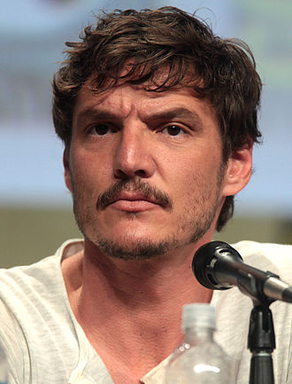 Game of Thrones (season 4) - Pedro Pascal plays Oberyn Martell.