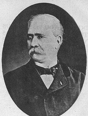 Pedro José Amadeo Pissis