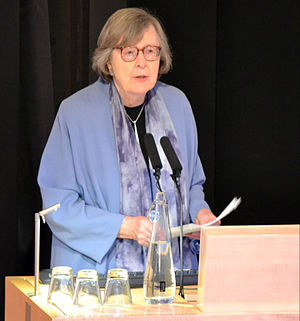Penelope Lively - Lively in 2013