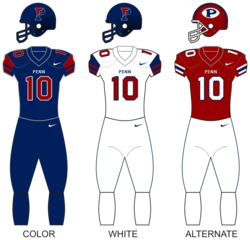 Penn quakers football unif.png
