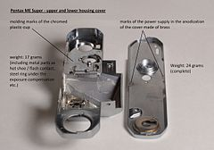 Pentax ME Super - upper and lower housing cover.jpg