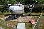 Percival P66 Pembroke C54 (43836767011).jpg